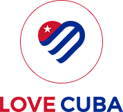 Sign logo lovecuba